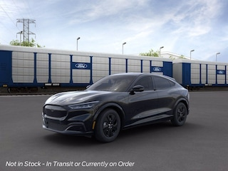 2021 Ford Mustang Mach-E SUV 3FMTK2R70MMA36241