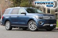 New 2019 Ford Expedition Platinum SUV 1FMJU1MT5KEA10558 for Sale in Santa Clara, CA