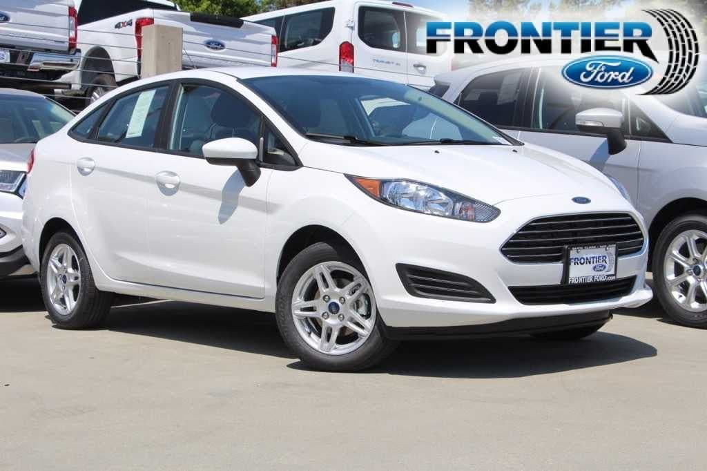 2018 Ford Fiesta SE Sedan 3FADP4BJ0JM120377