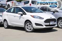 New 2018 Ford Fiesta SE Sedan 3FADP4BJ0JM120377 for Sale in Santa Clara, CA