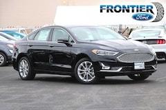 New 2019 Ford Fusion Energi Titanium Sedan 3FA6P0SU7KR178017 for Sale in Santa Clara, CA