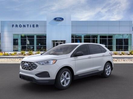 2021 Ford Edge SE SUV 2FMPK3G99MBA15935