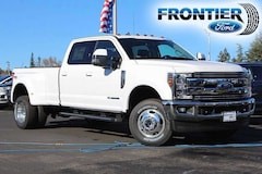 New 2019 Ford F-350 Lariat Truck Crew Cab 1FT8W3DT4KED53239 for Sale in Santa Clara, CA