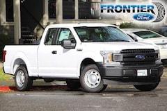 New 2019 Ford F-150 XL Truck SuperCab Styleside 1FTEX1CB1KKC36104 for Sale in Santa Clara, CA