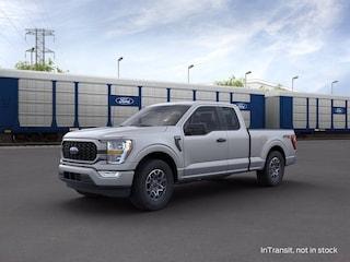 2021 Ford F-150 XL Truck SuperCab Styleside 1FTEX1CP9MFB28952