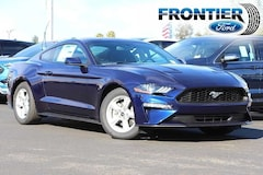 New 2019 Ford Mustang Coupe 1FA6P8TH1K5143928 for Sale in Santa Clara, CA