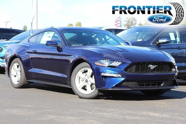 2019 Ford Mustang Coupe 1FA6P8TH1K5143928