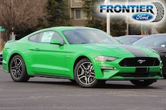 New 2019 Ford Mustang GT Coupe 1FA6P8CF8K5148364 for Sale in Santa Clara, CA