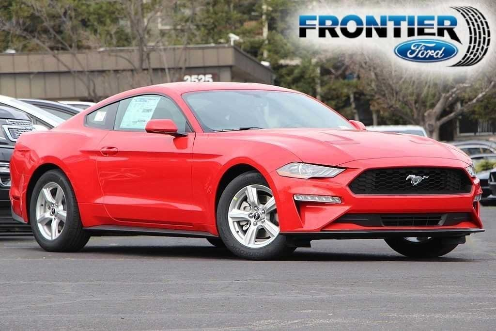 2019 Ford Mustang Coupe 1FA6P8TH7K5143934