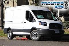 New 2018 Ford Transit-250 Base w/Dual Sliding Side Cargo Doors Van 1FTYR1DM6JKB55072 for Sale in Santa Clara, CA