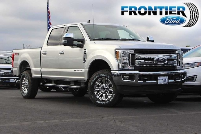 2019 Ford F-250 XLT Truck Crew Cab 1FT7W2BT4KED29080