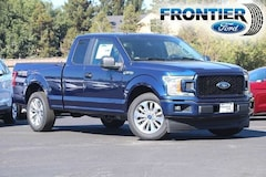 New 2018 Ford F-150 STX Truck SuperCab Styleside 1FTEX1CPXJKF81349 for Sale in Santa Clara, CA