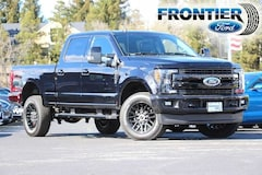 New 2019 Ford F-250 Lariat Truck Crew Cab 1FT7W2BT2KED56245 for Sale in Santa Clara, CA