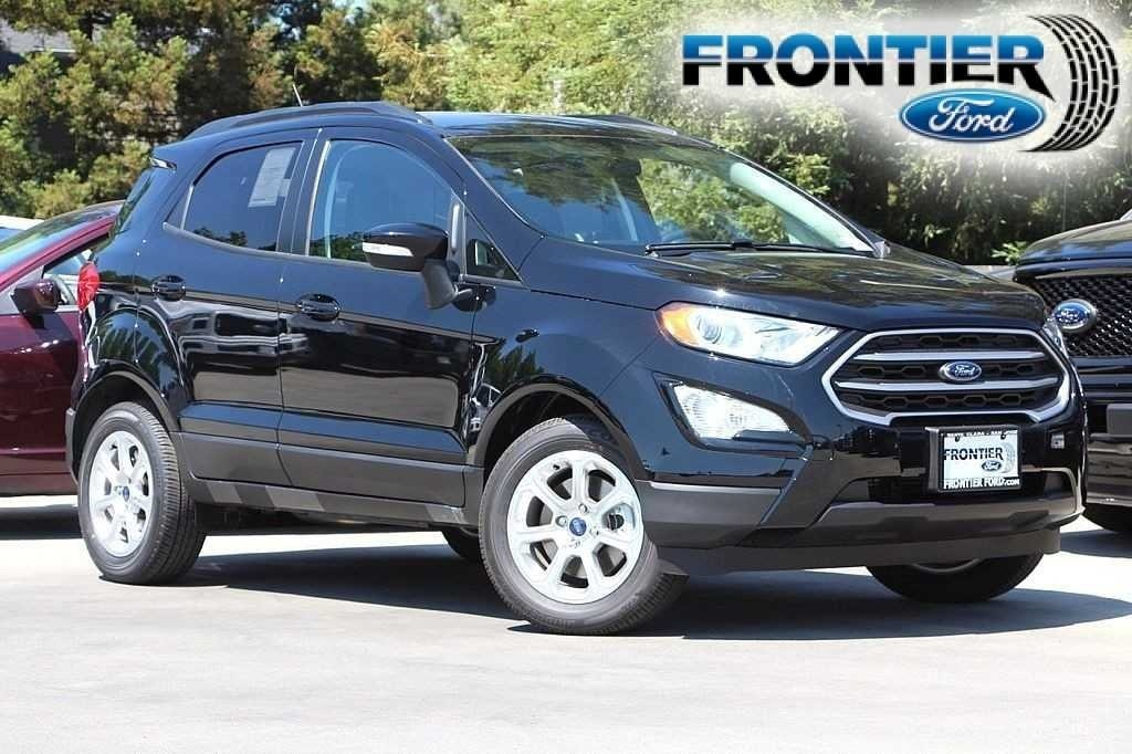New Suv Specials Frontier Ford Santa Clara Ca
