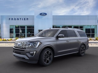 2021 Ford Expedition Limited MAX SUV 1FMJK2AT4MEA51170