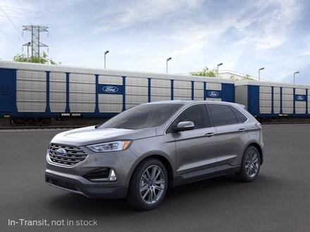 2021 Ford Edge Titanium SUV 2FMPK4K94MBA28864