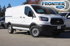 New 2019 Ford Transit-250 Base w/Sliding Pass-Side Cargo Door Van Low Roof Cargo Van 1FTYR1YM3KKA09546 for Sale in Santa Clara, CA