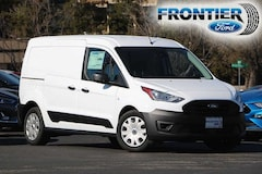 New 2019 Ford Transit Connect XL Van Cargo Van NM0LS7E23K1413857 for Sale in Santa Clara, CA