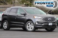 New 2019 Ford Edge SEL SUV 2FMPK3J90KBB76681 for Sale in Santa Clara, CA
