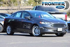 New 2019 Ford Fusion SE Sedan 3FA6P0HD7KR177988 for Sale in Santa Clara, CA