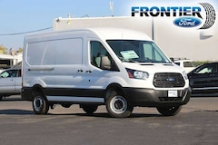 New 2019 Ford Transit-150 Base w/Sliding Pass-Side Cargo Door Van Medium Roof Cargo Van 1FTYE2CM8KKA05100 for Sale in Santa Clara, CA