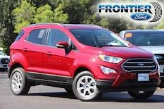 New 2018 Ford EcoSport SE SUV MAJ6P1UL7JC208334 for Sale in Santa Clara, CA