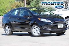 New 2018 Ford Fiesta SE Sedan 3FADP4BJ1JM123935 for Sale in Santa Clara, CA