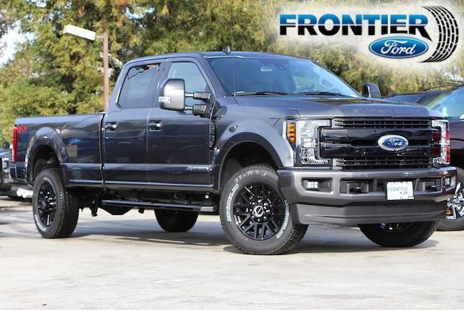 2019 Ford F-350 Lariat Truck Crew Cab 1FT8W3BT9KED53238