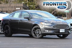 New 2019 Ford Fusion SE Sedan 3FA6P0HDXKR177998 for Sale in Santa Clara, CA
