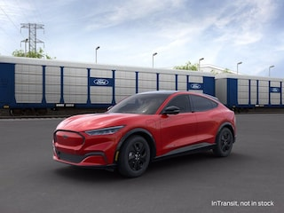 2021 Ford Mustang Mach-E California Route 1 SUV 3FMTK2R77MMA36298