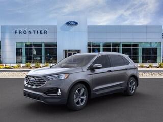 2020 Ford Edge SEL SUV 2FMPK3J98LBA99530