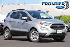 New 2018 Ford EcoSport SE SUV MAJ3P1TE8JC202063 for Sale in Santa Clara, CA