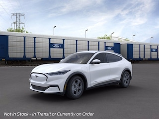 2021 Ford Mustang Mach-E Select SUV 3FMTK1SSXMMA40466