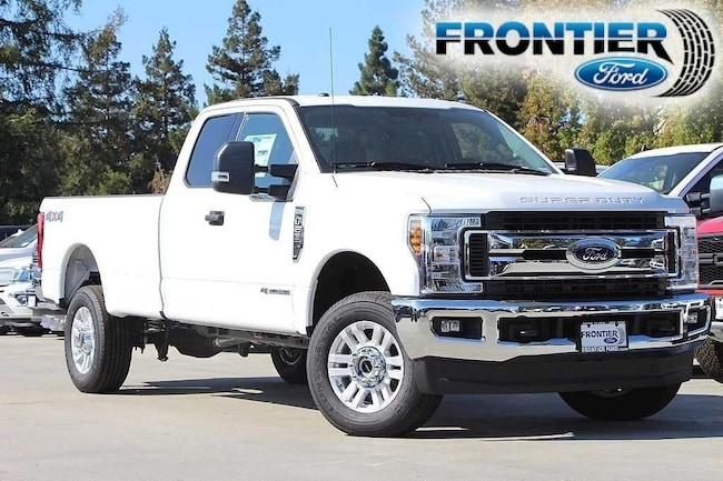 2019 Ford F-250 XLT Truck Super Cab 1FT7X2BT6KEC80154