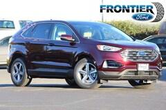 New 2019 Ford Edge SEL SUV 2FMPK3J97KBB22374 for Sale in Santa Clara, CA
