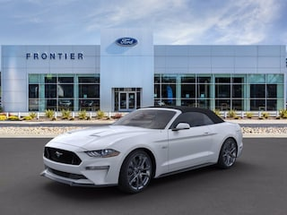 2020 Ford Mustang GT Premium Convertible 1FATP8FF1L5163563