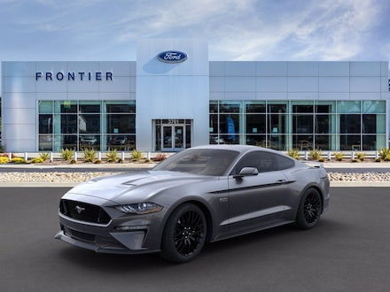 2020 Ford Mustang GT Coupe 1FA6P8CF6L5179369