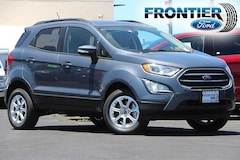 New 2018 Ford EcoSport SE SUV MAJ6P1UL7JC210861 for Sale in Santa Clara, CA