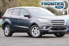 New 2019 Ford Escape SE SUV 1FMCU0GD8KUA80617 for Sale in Santa Clara, CA