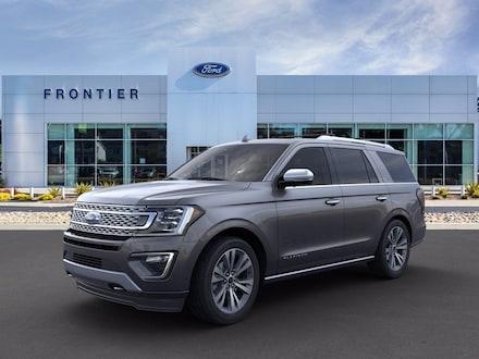 2020 Ford Expedition Platinum SUV 1FMJU1MT9LEA62521