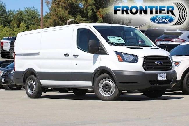 2018 Ford Transit-150 Base w/Sliding Pass-Side Cargo Door Van 1FTYE1YM1JKB51033