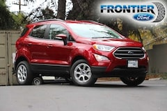 New 2018 Ford EcoSport SE SUV MAJ6P1UL9JC209520 for Sale in Santa Clara, CA