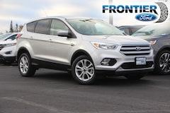 New 2019 Ford Escape SE SUV 1FMCU0GDXKUA55279 for Sale in Santa Clara, CA