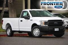 New 2018 Ford F-150 XL Truck Regular Cab 1FTMF1CB6JKF15173 for Sale in Santa Clara, CA