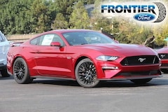 New 2019 Ford Mustang GT Premium Coupe 1FA6P8CF9K5112344 for Sale in Santa Clara, CA