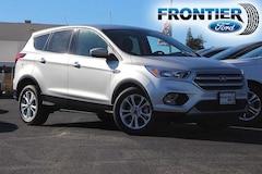 New 2019 Ford Escape SE SUV 1FMCU0GD0KUA20850 for Sale in Santa Clara, CA