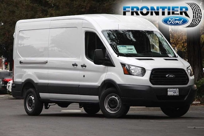 2018 Ford Transit-250 Base w/Sliding Pass-Side Cargo Door Van 1FTYR2CM5JKB51036