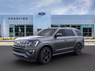 2021 Ford Expedition Limited SUV 1FMJU2AT7MEA51173