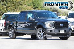 New 2019 Ford F-150 STX Truck SuperCrew Cab 1FTEW1CP0KKD05430 for Sale in Santa Clara, CA