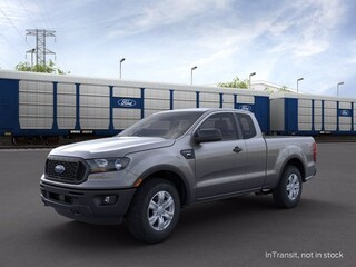 2021 Ford Ranger XL Truck SuperCab 1FTER1FH6MLD54236